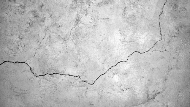 Sabes cómo prevenir las grietas en el concreto