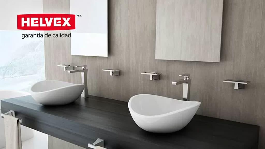 Tipos de lavabos para cuarto de baño