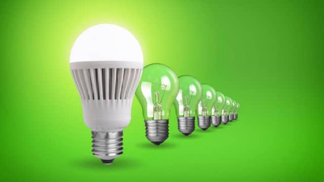 Conoces las ventajas de la iluminacion LED para el medio ambiente