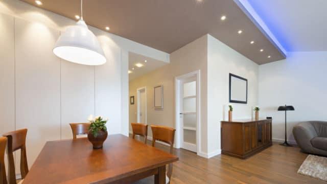 Conoces las ventajas de la iluminación LED para el medio ambiente
