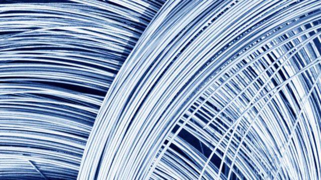 Conoces las ventajas y los usos del alambre en la construcción