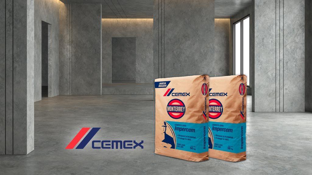 Consejos para el uso del cemento Impercem