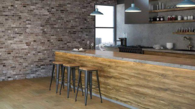 Por qué elegir un piso tipo madera
