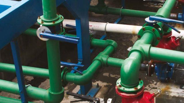 Qué son y que uso se les da a las tuberías termo fusionada PPR