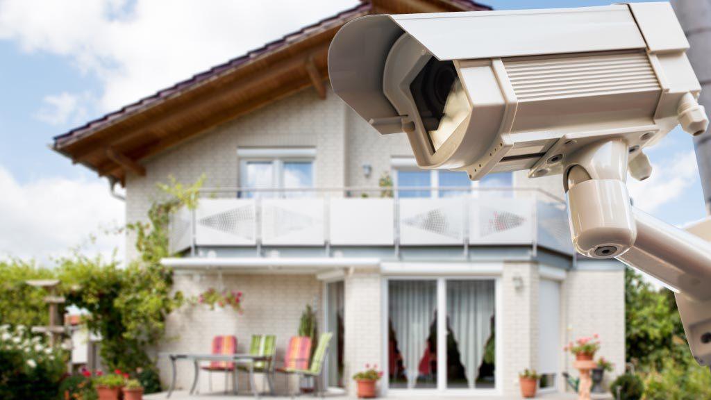Sabes como proteger tu hogar de los robos