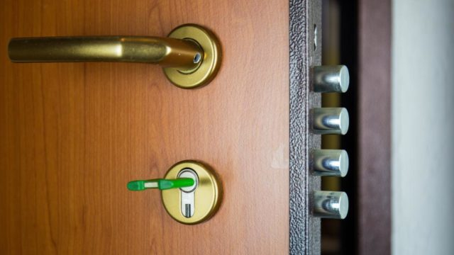 Sabes cómo proteger tu hogar de los robos