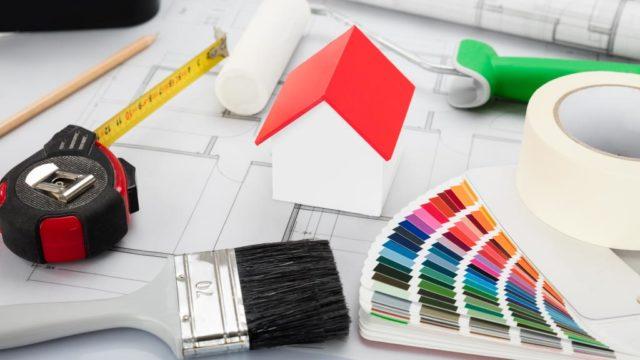 Consejos para elegir el color ideal para pintar tu hogar
