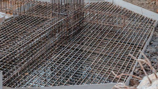 Importancia de la varilla en la construcción