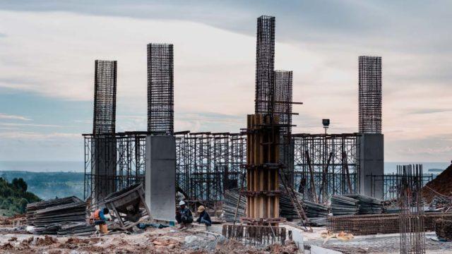 Qué es un castillo dentro de la construcción