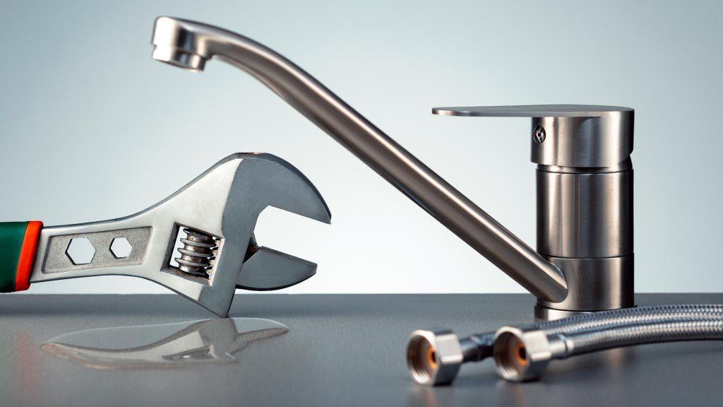 Que hacer en caso de presentar una fuga de agua en casa