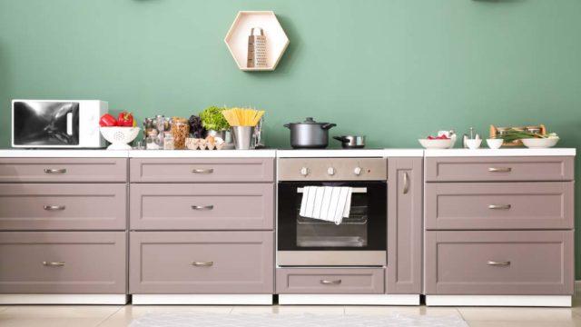 Cómo combinar colores para lograr una cocina de ensueños