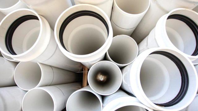 Cómo reparar una fuga en tubería PVC sanitario como un profesional