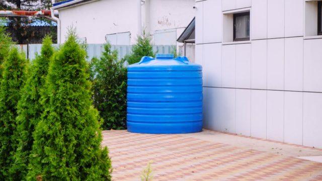 Beneficios de contar con una cisterna de agua