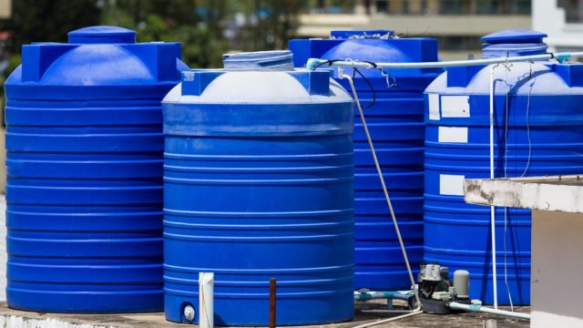 Beneficios de contar con una cisterna de agua2