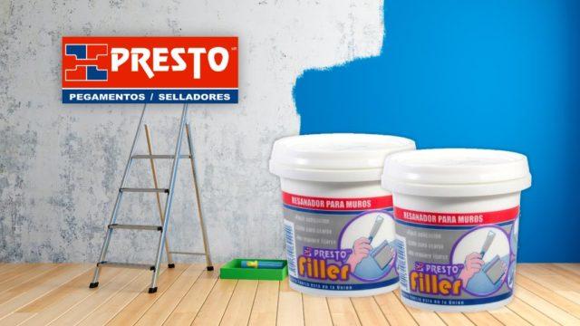 Como resanar una pared antes de pintar