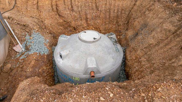 Sabes que es y cómo funciona una cisterna de agua