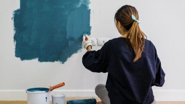 Colores para pintar tu hogar durante el verano1