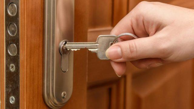 Como seleccionar una cerradura para tu hogar1