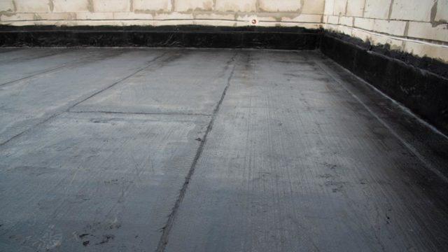 Donde aplicar un impermeabilizante asfaltico solventado2
