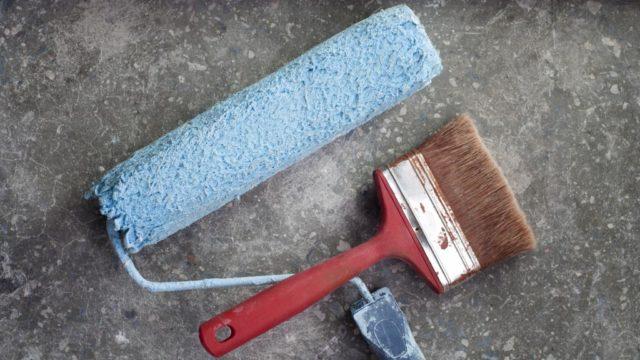 Que herramientas necesitas y como aplicar el impermeabilizante Acrilico Green Power de Sika1