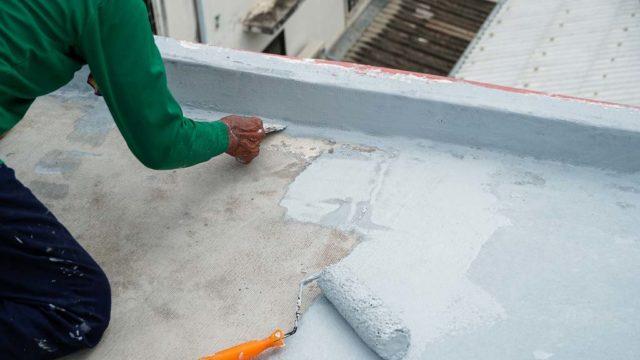 Conoces la importancia de impermeabilizar tu terraza