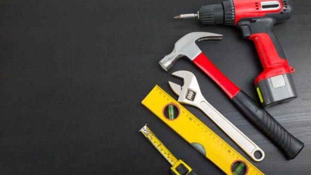 Consejos para el buen uso de las herramientas manuales y de poder