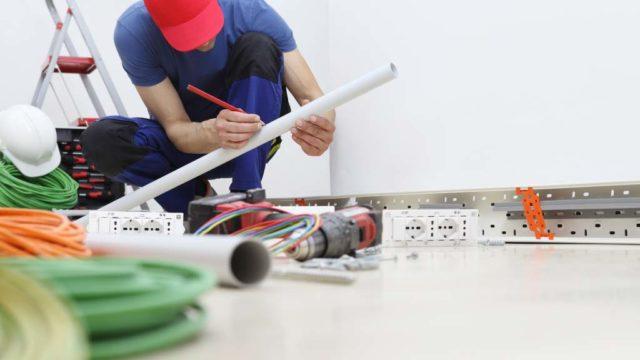 Sabes como realizar una acometida electrica en tu vivienda
