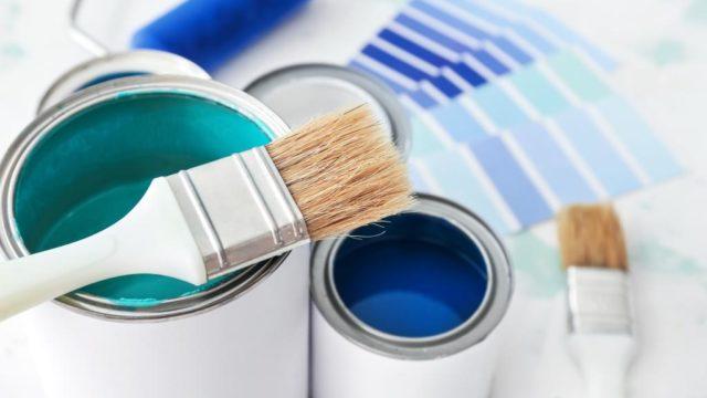 Sabes cuales son las diferencias de la pintura mate y satinada2
