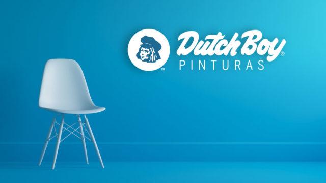 Conoces los pasos para la aplicacion de las pinturas Dutch Boy