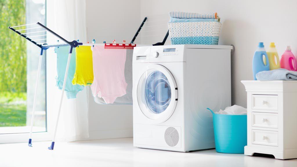 Es necesario el uso de suavizante en la lavadora