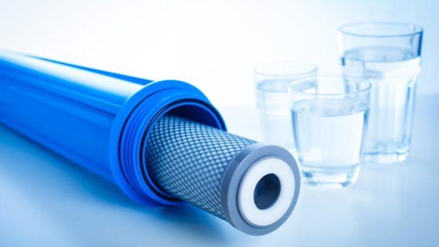 Sabes cual es el correcto mantenimiento de los filtros de osmosis inversa