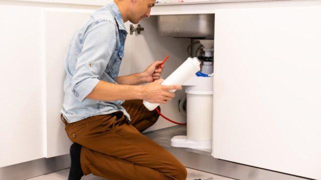 Sabes cual es el correcto mantenimiento de los filtros de osmosis inversa2