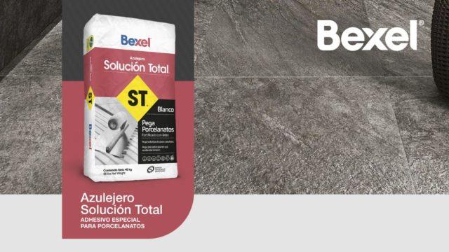 Adhesivo Bexel solucion total para tus proyectos de fin de ano