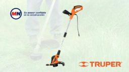 Conoces las caracteristicas uso y funciones de las Desbrozadoras Electricas Truper