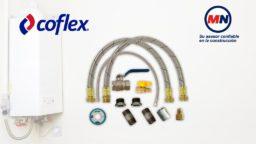 Consejos para elegir una manguera flexible para gas uso domestico