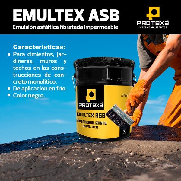 emultex asb